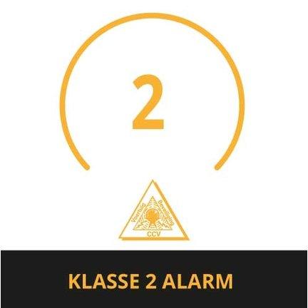 Klasse 2 alarm