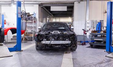 Peugeot motorkap nieuwe doelwit van dieven