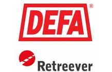 DEFA + Retreever