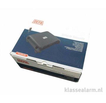DEFA DVS-90 Klasse 3 alarm