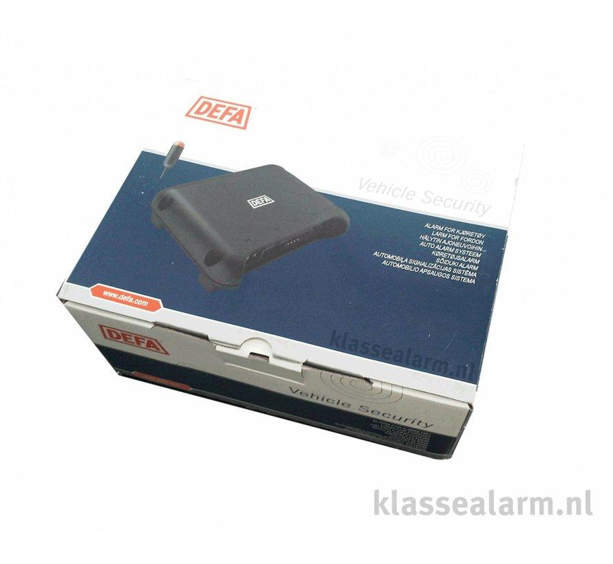 DVS90 Klasse 3 alarm zonder montage