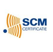 SCM Certificatie