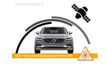 Voertuigvolgsysteem VbV SCM Volvo V90