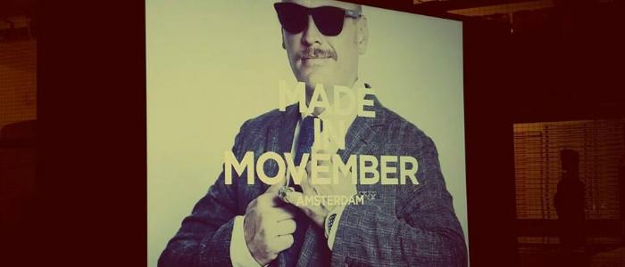 De Movember detox: ook ongeluk delen is een vorm van verbinden