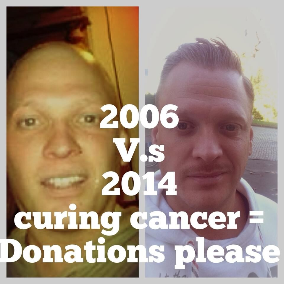 2006 vs 2014 curing cancer