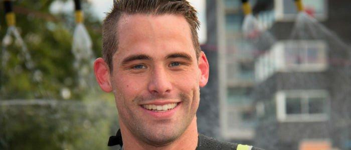 Movember-ambassadeur Joost Reijns: 'De echte helden zijn de mensen die onderzoek naar kanker helpen financieren'