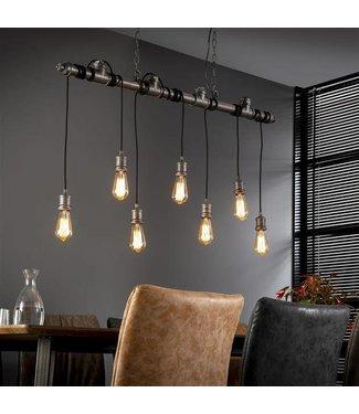 Industriële hanglamp Loua