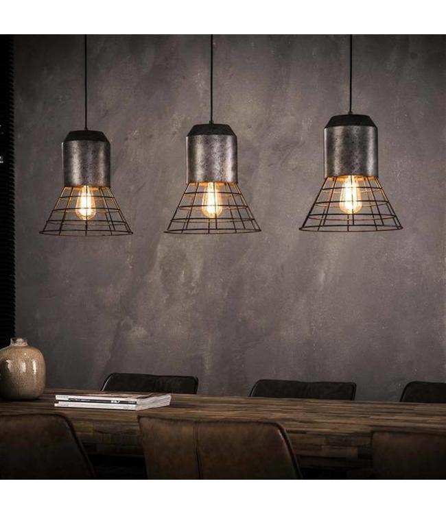Industriële hanglamp Nore