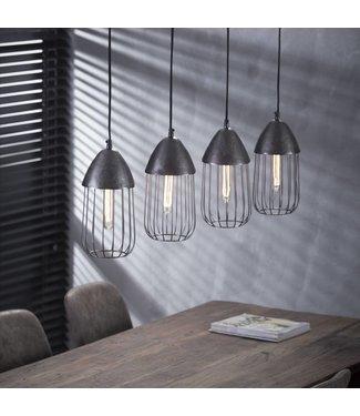 Industriële hanglamp Terni