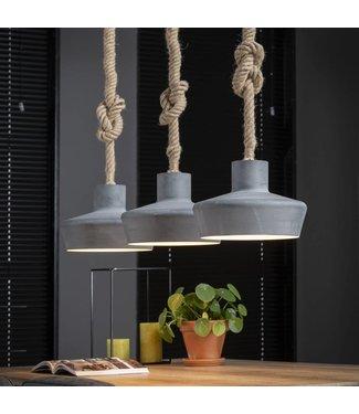 Industriële hanglamp Zara