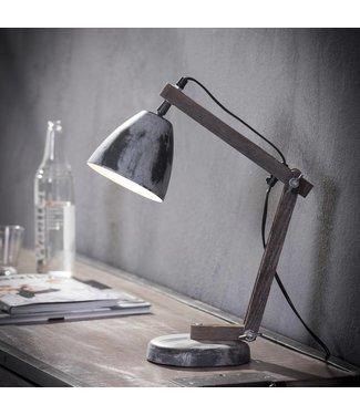 Tafellamp Iron