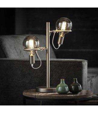 Tafellamp romy - 2 lichts