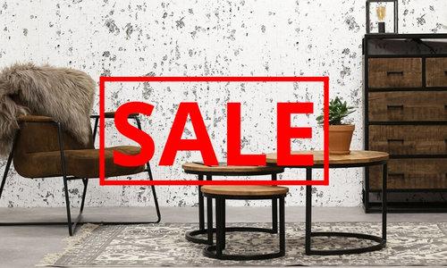 Final Sale bij Dimehouse