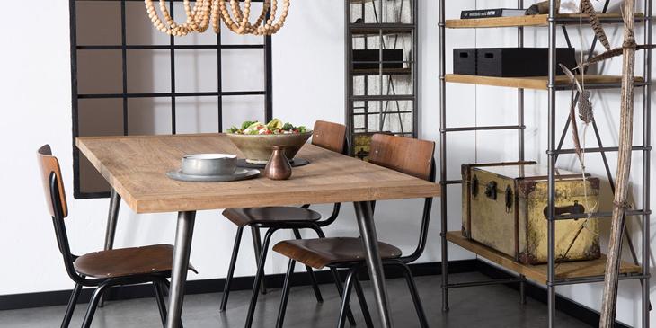Strakke Interieur Ideeen.12x Inspiratie En Tips Voor Een Industrieel Interieur Dimehouse