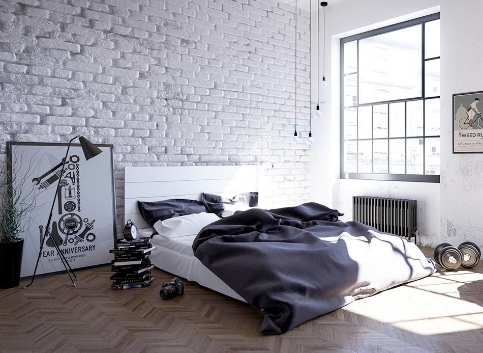 7x Slaapkamer ideeën & inspiratie