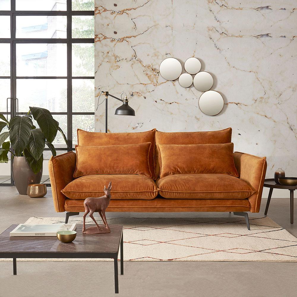 Kleuradvies bij industriële meubels