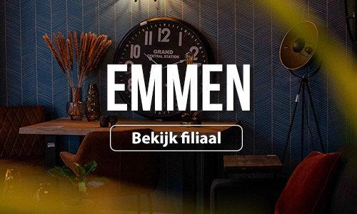 Showroom Emmen