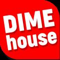 Dimehouse - Voor een dubbeltje op de eerste rang!