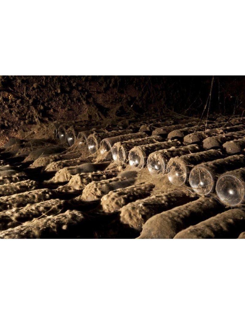 Jean Leon, 3055 Bijzondere flesuitstraling. | Biologisch.  | Jean Leon: a man, a time a, a wine.