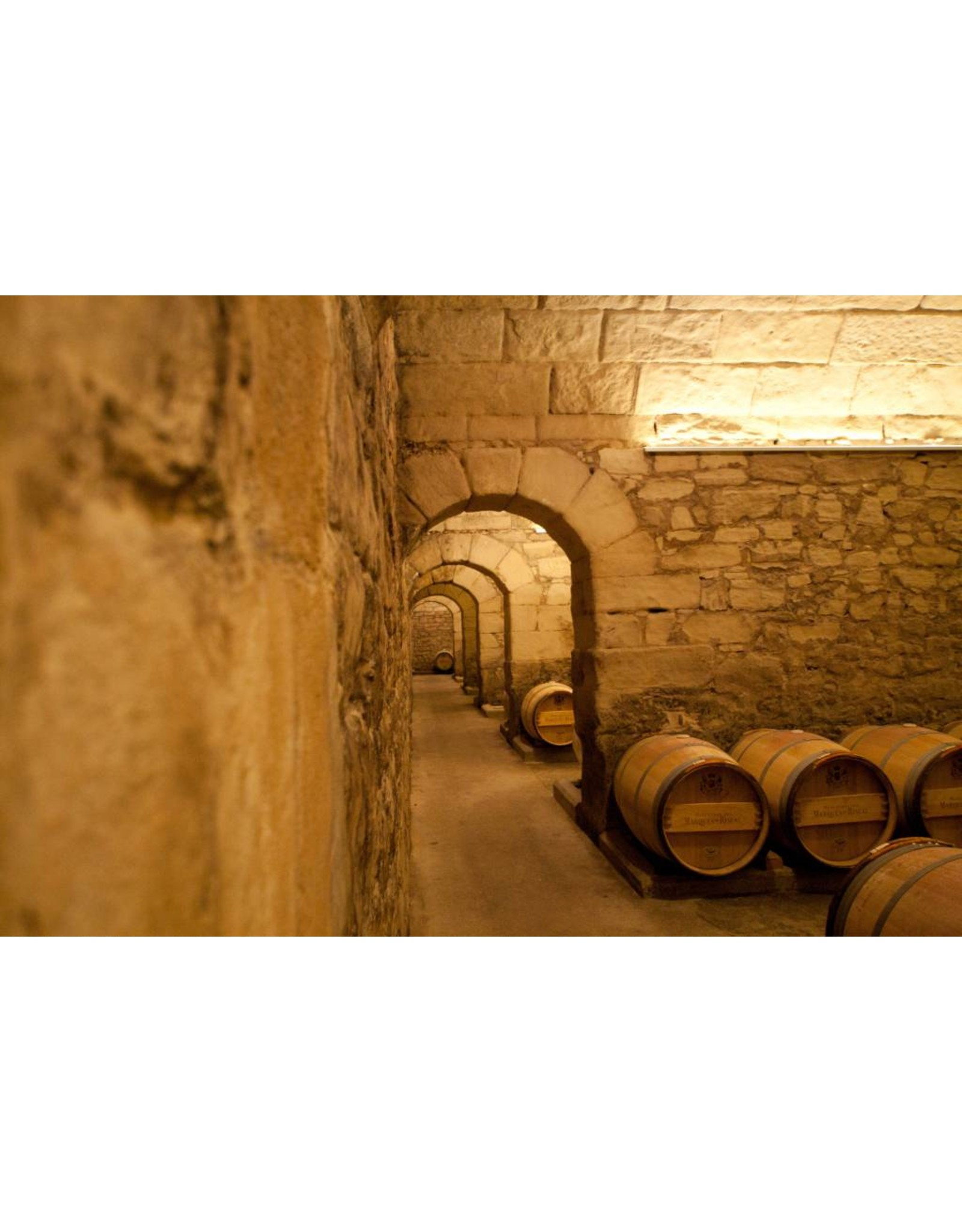 Marqués de Riscal Dankzij deze wijn heeft de Rueda een eigen appellatie gekregen. | Perfecte wijn om by the glass te serveren. | Populair en toegankelijke wijn.