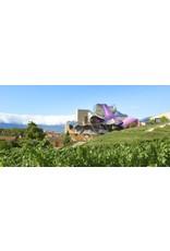 Marqués de Riscal Gemaakt op de traditionele manier van wijnmaken. | Fantastische gastronomische wijn.