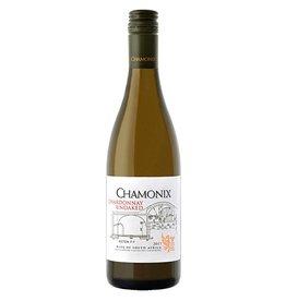 Chamonix Chamonix