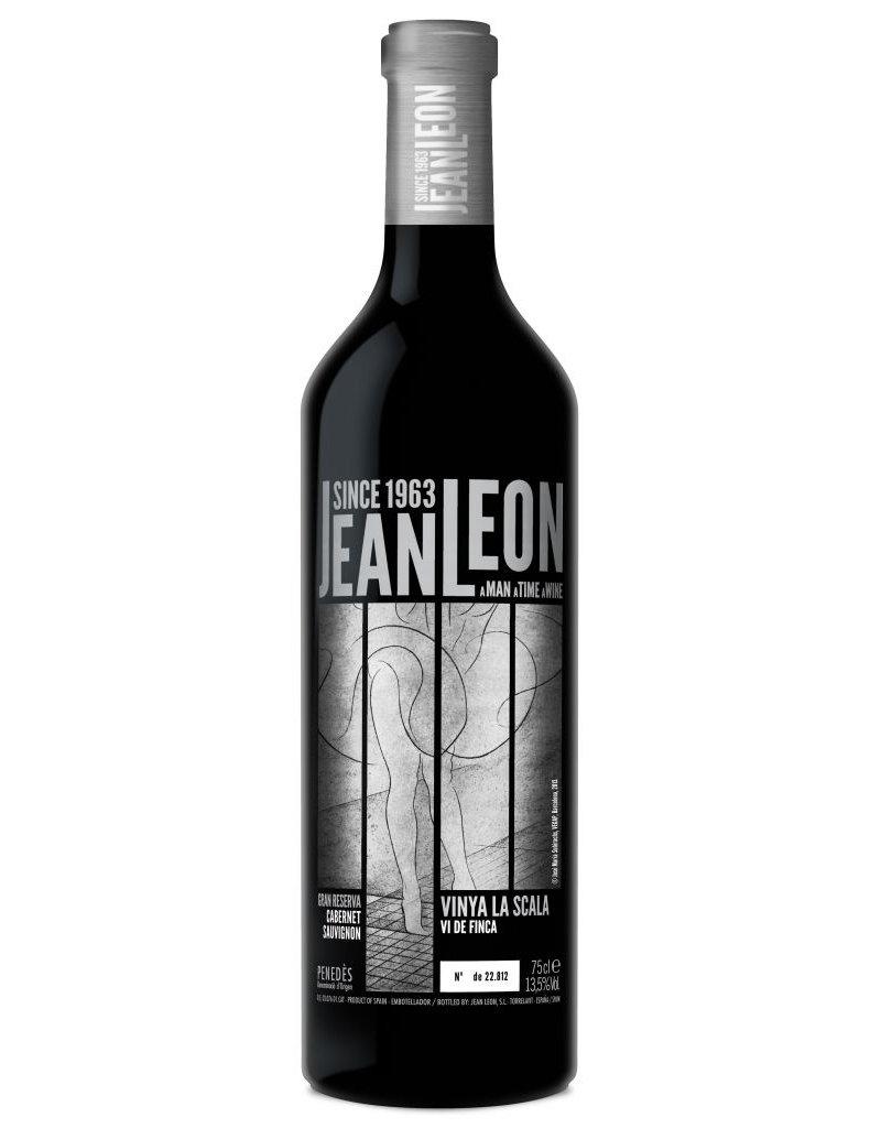 Jean Leon, 3055 Vinya la Scala Cabernet Sauvignon Gran Reserva