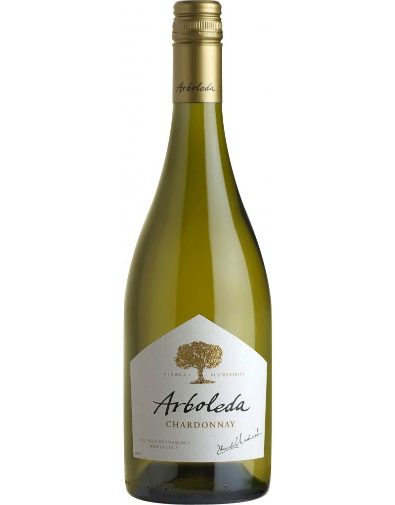 Arboleda Chardonnay