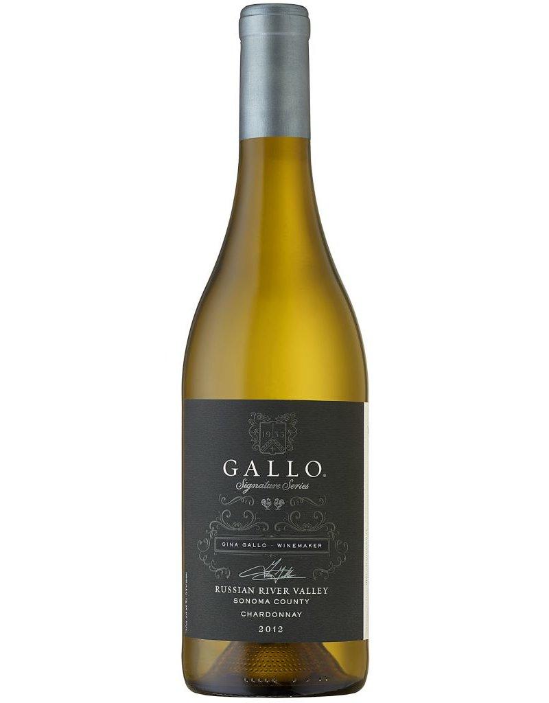 Gallo Chardonnay Russian River Valley