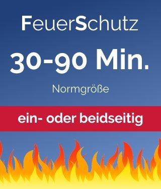 Wellhöfer FeuerSchutz (Normgröße)
