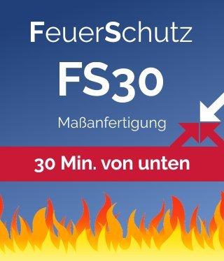 Wellhöfer FeuerSchutz FS30 (Maßanfertigung)