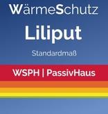 Wellhöfer WärmeSchutz PassivHaus für Liliput (Standardmaße)