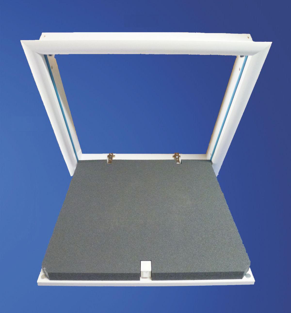 Wellhöfer DeckenTüre (Standardmaße)