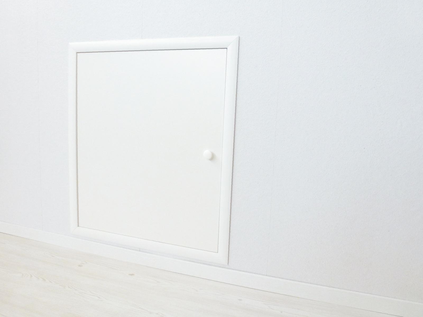 Wellhöfer Kniestocktür (Standardmaße)