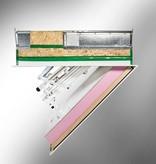 Wippro Bodentreppe Klimatec Smart