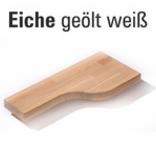 Wellhöfer Raumspartreppe topstep Eiche
