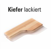 Wellhöfer Raumspartreppe midstep Kiefer