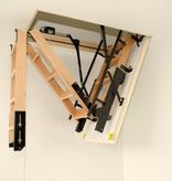Skylark Elektrische Bodentreppe (Maßanfertigung)