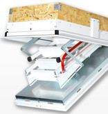 Wippro Bodentreppe Isotec smart
