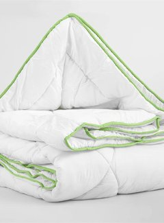 Sleeptime Dekbed - Aloë Vera - 4 Seizoenen - 240x200 cm