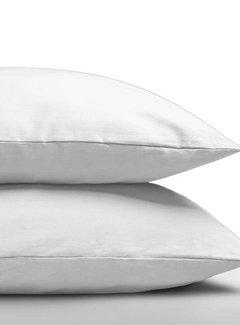 Sleeptime Voordeelpack Kussenslopen Hotel - Wit