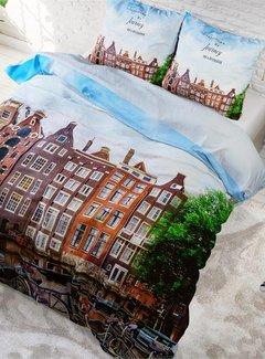 Sleeptime Little Amsterdam - Multi