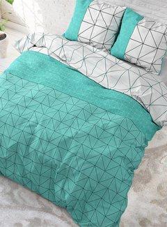 Sleeptime Gino - Turquoise