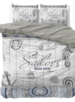 Dreamhouse Bedding Sailors Beach