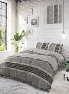 Dreamhouse Bedding River Stripe