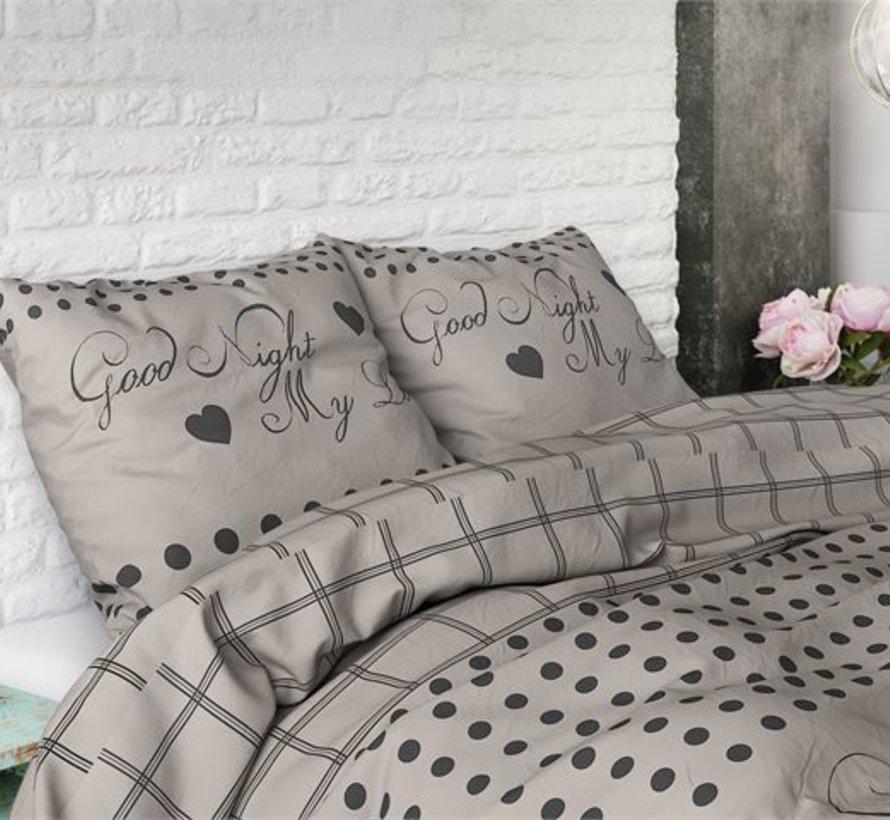 Goodnight My Love 2 - Taupe