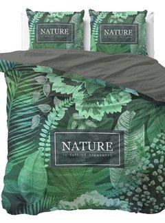 Dreamhouse Bedding Organic Nature - Groen