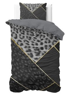 Dreamhouse Bedding Panther Vibe - Antraciet