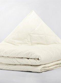 Sleeptime Dekbed - Wol - 4 Seizoenen - 140x220 cm
