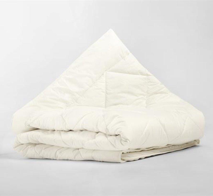 Dekbed - Wol - Enkel - 240x220 cm